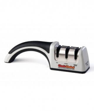 Chef's Choice M4643 ProntoPro 15/20 Diamond Hone Manual Knife Sharpener