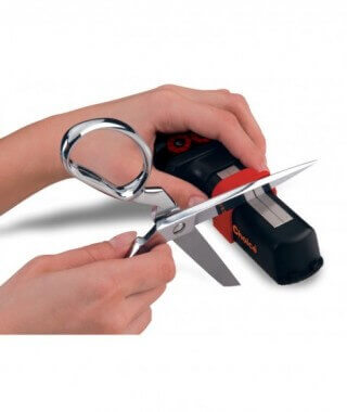 Chef's Choice M480KS Pocket-sized sharpener