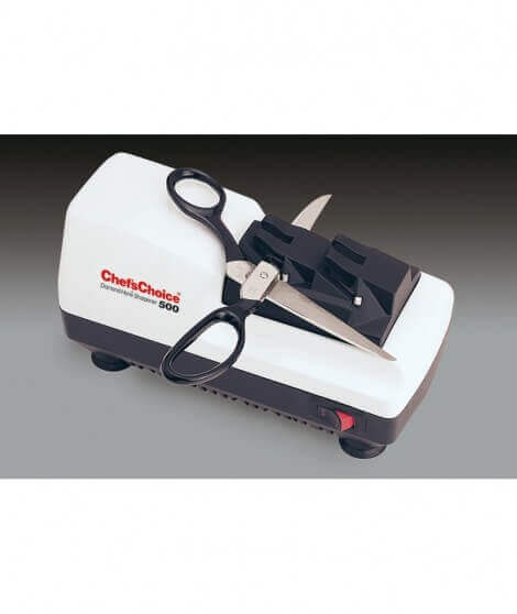 Chef's Choice M500 Scissor Motor Sharpener