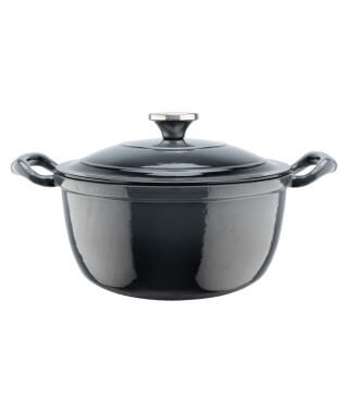 Heirol Big Ear -Pro Casserole 4L/24cm