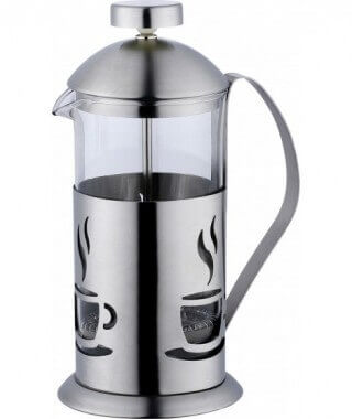 Renberg Coffee Press 600 ml, glass