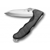 Victorinox Hunter Pro M Hunting Knife, Black with Pouch