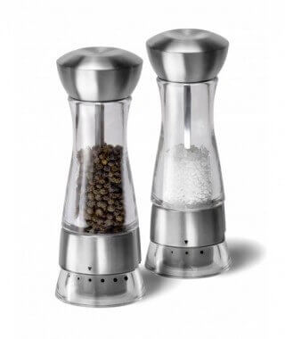 Cole & Mason Gourmet Prec. Windermere Pepper Mill