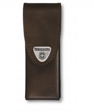 Victorinox Leather Case spirit