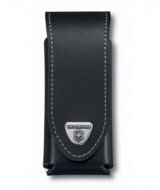 Victorinox Leather Case Swisstool plus