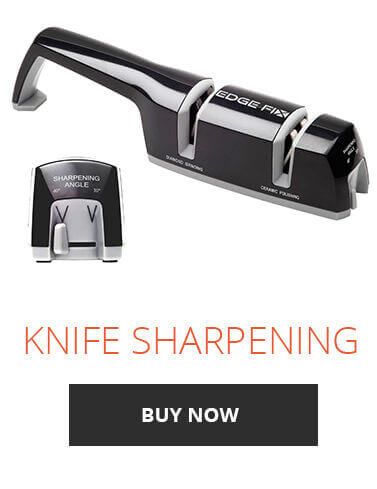 Knife Sharpeneres Veitsikauppa.fi