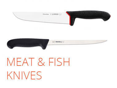 Meat and Fish Knives Veitsikauppa.fi